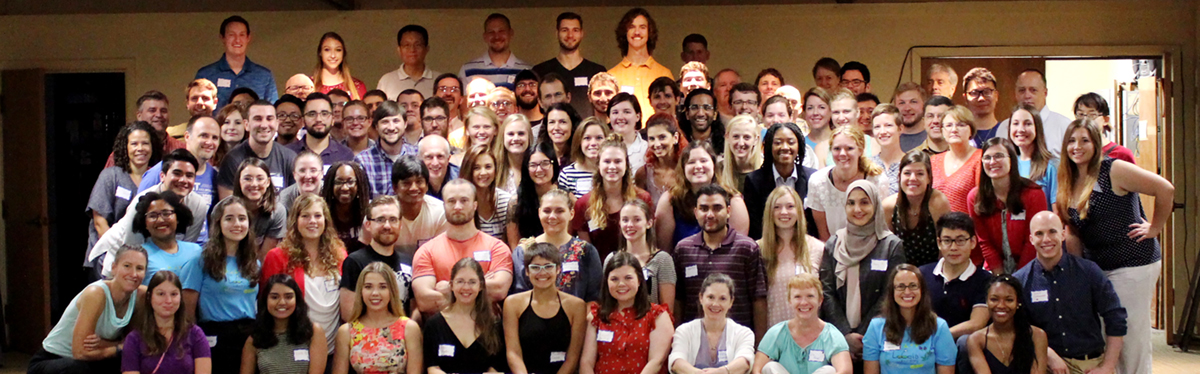 2018 Faculty, Staff and Graduate Students