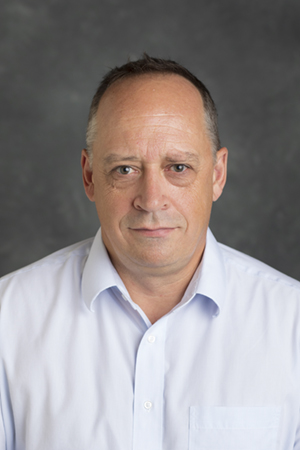 Wilhelm Awarded NSF Grant for Giant Virus Research