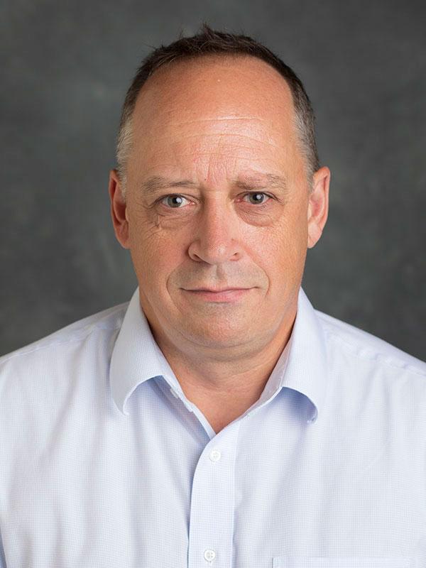 Wilhelm Receives John H. Martin Award for Research